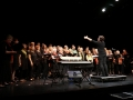 Gemeinsames Konzert mit dem Chor Chantarelle - 2018