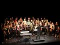 Konzert in Langres Frankreich - 2018